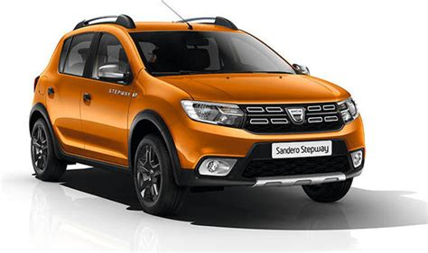 dacia duster sandero stepway logan mcv  se summit