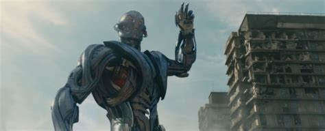 Avengers Age Ultron Trailer Screengrabs Show The Film