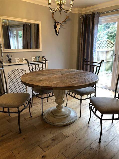 oak  dining tables dining room ideas