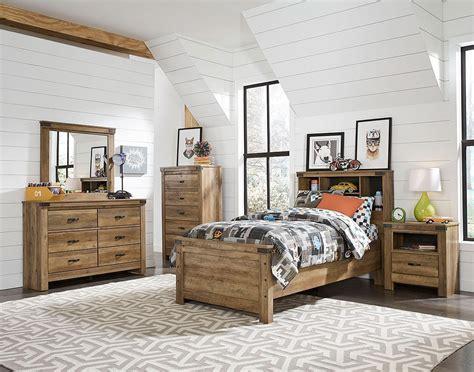 Bookcase Bedroom Set by Warren Youth Bookcase Bedroom Set By Standard Furniture