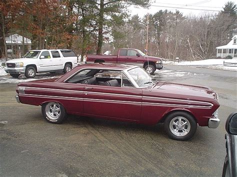 1964 Ford Falcon For Sale by 1964 Ford Falcon For Sale Bridgewater Massachusetts