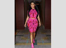 15 Nicki Minaj Outfits That Will Inspire You To 'Dress