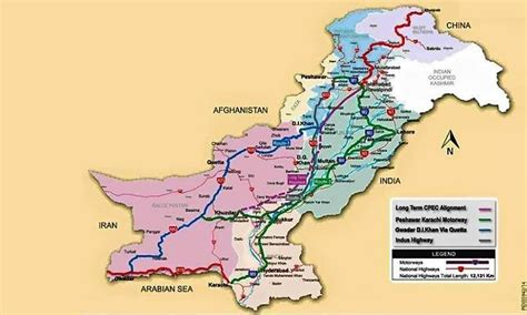cpec projects status cost  benefits newspaper