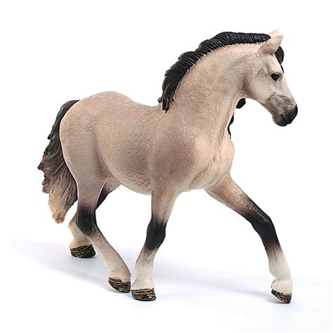 schleich andalusian mare animalkingdoms horse club