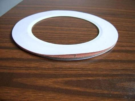 Ptfe Envelope Gasket At Rs 20 /piece