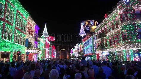 there is still time to see christmas lights in the orlando
