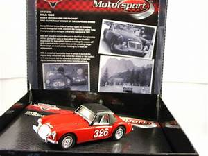 Mg Auto Nancy : mg model cars by etnl diecast models ~ Maxctalentgroup.com Avis de Voitures