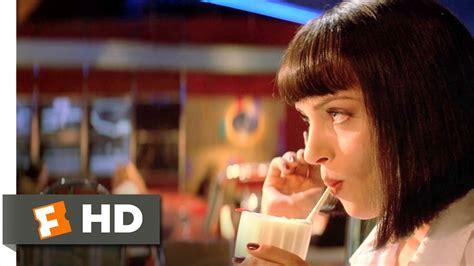 Pulp Fiction (4/12) Movie Clip