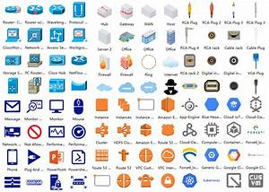 Visio Symbols  Where Could I Find More Useful Alternatives