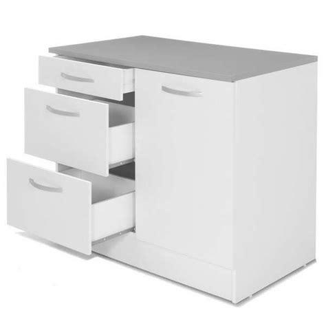 meuble bas de cuisine profondeur 40 cm conforama cuisine