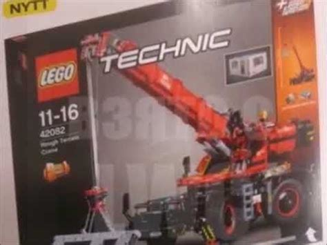 lego kran 2018 lego technic summer 2018 sets legos in 2018 neue wege
