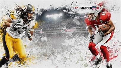 Wallpapers Backgrounds Desktop Nfl Madden Football Cool