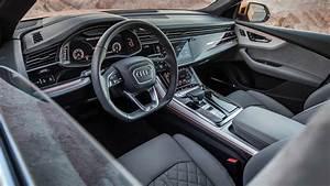 Audi Q8 Interieur : q8 car magazine ~ Medecine-chirurgie-esthetiques.com Avis de Voitures