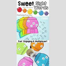 Kindergarten Sight Words Game  Teach Me To Read  Kindergarten Sight Word Games, Sight Word