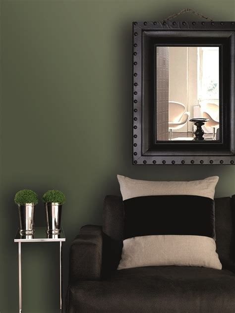 mya dark green paint by kelly hoppen paint by graham and