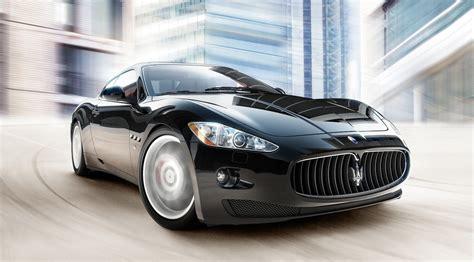 Maserati Recalls Almost 0m Worth Of Italian Luxury Cars