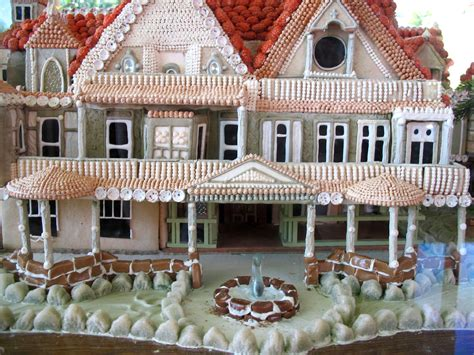 awesome gingerbread houses gingerbread house amazing christmas goodies pinterest
