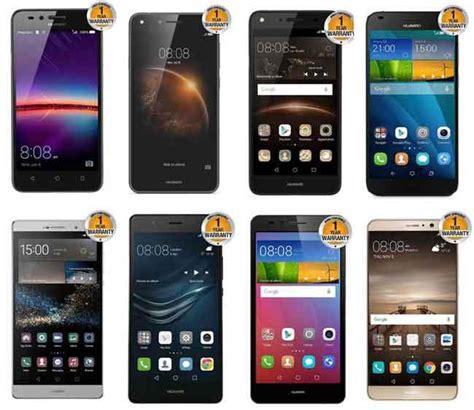 huawei phone prices  kenya  buying guides specs