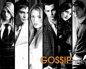 GG - Gossip Girl Photo (31419526) - Fanpop  Gossip
