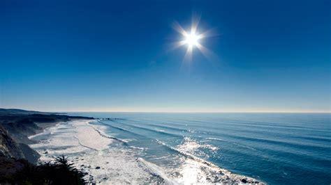 Ocean View Wallpaper For Desktop