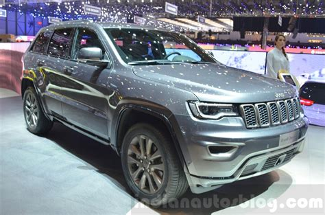 Jeep 75th Anniv Editions, Cherokee Overland