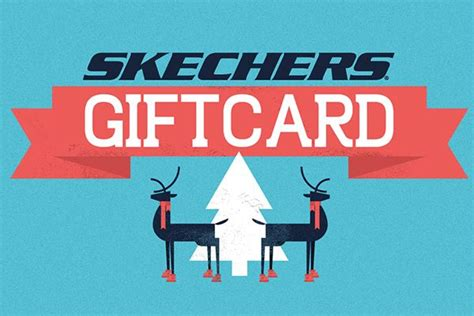 Headquartered in manhattan beach, california, the brand was fo. Skechers Christmas Giftcard Illustrations on Behance ...