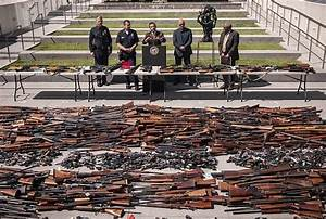 LAPD Gun Buyback Moved Up in Response to CT Shooting - The ...
