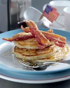 American Style Breakfast Pancakes - ALDI UK