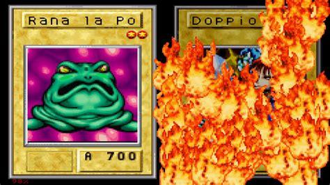 gba sacred cards