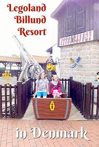A Family Day Out At Legoland Billund Resort In Denmark