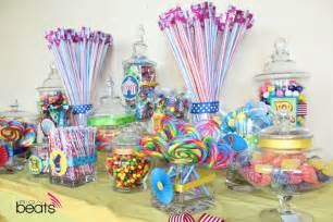 Graduation Decoration Ideas For Tables by Ten Jedyny Dzień Candy Bar Czyli Słodki Kącik