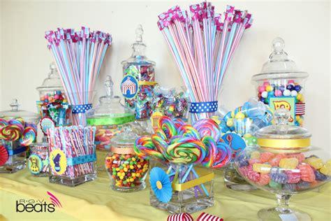 Ideas Para Candy Bar Imatge Events