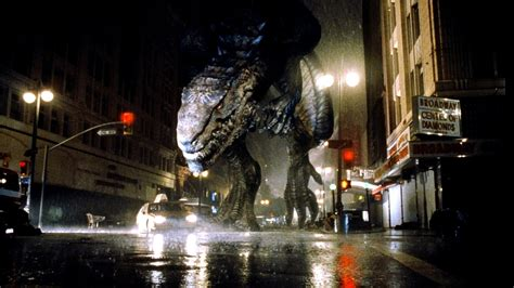 Godzilla (1998) • Movies.film-cine.com