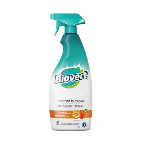 all purpose cleaner biovert eco friendly probiotics all purpose cleaner