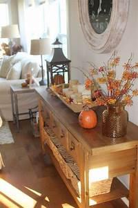 20, Essential, Autumn, Interior, Decorating, Tips