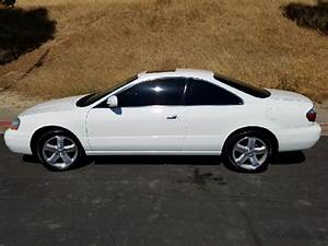 2001 Acura Cl 3 2 Type-s 2dr Coupe W  Navigation In Pinole Ca