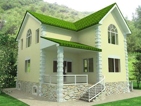 Modelos De Casas Diseños De Casas Y Fachadas Modelos De