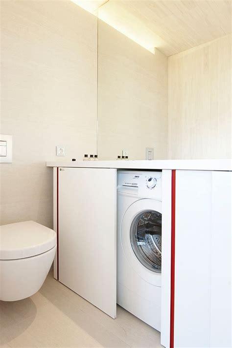 guest bathroom ideas 15 formas creativas de disimular la lavadora
