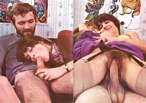 Vintage 60s Hardcore Set Color Sperma Porn Pictures