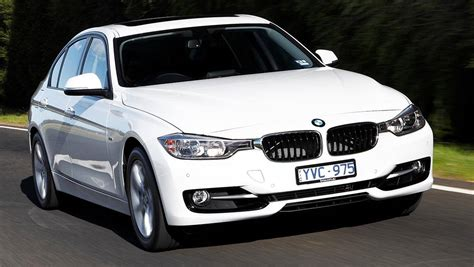 bmw  series   review carsguide