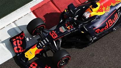 Bull F1 Honda Far Committed Horner Until