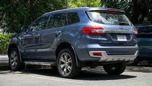 Ford Everest Armee : adieu le p4 voici le ford everest la nouvelle jeep de l 39 arm e fran aise ~ Medecine-chirurgie-esthetiques.com Avis de Voitures