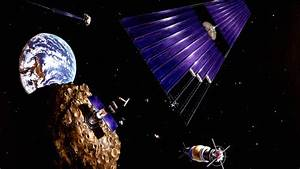 Mining the asteroids: Who Decides? | Raw Science