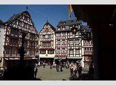 BernkastelKues Fotos, Informationen und Webcam