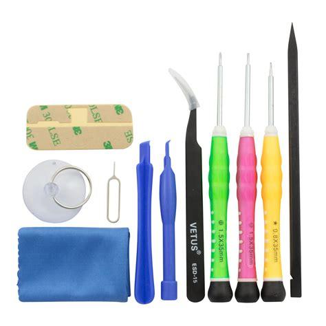 iphone repair kit iphone complete repair tool kit repairsuniverse