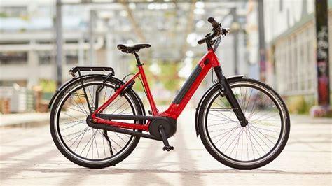 de nieuwe gazelle ultimate  bike anwb