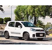 2016 Fiat Uno  Car Photos Catalog 2019