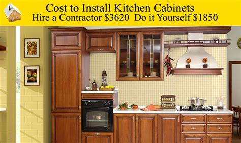 how to hang kitchen cabinets how much to install kitchen cabinets thedailygraff com