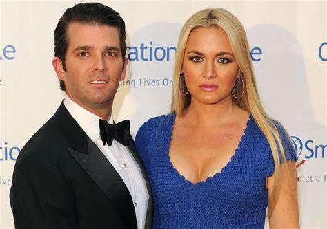 trump vanessa donald jr wife divorce son former junior marriage dt standard jrs husband president divorces filed