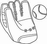 Baseball Glove Mitt Clipart Clip Ball Drawing Coloring Catchers Cartoon Getdrawings Outline Library Clipartpanda Cliparts Clipartbarn Sweetclipart Pixels Downloads 1024 sketch template